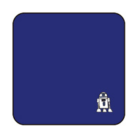 R2-D2タオルハンカチ