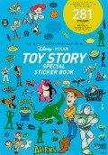 TOYSTORY SPECIAL STICKER BOOK