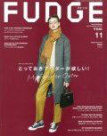 FUDGE11月号