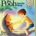 Disney Winnie the Pooh Specail Book